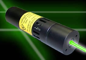 Power宣布其515nm激光二极管模块的可用性